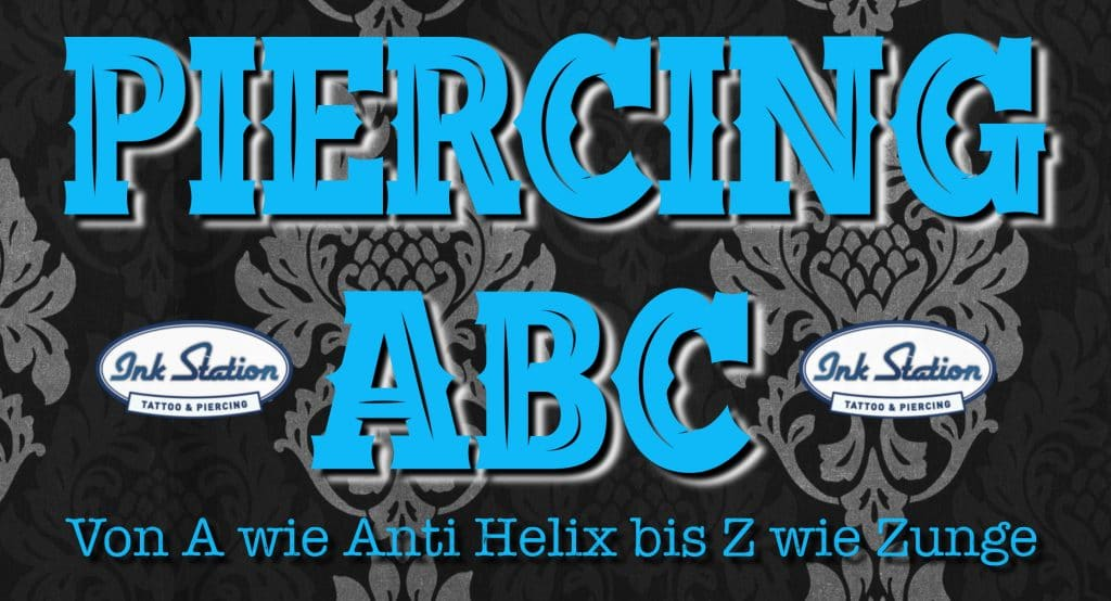 piercing ABC ink station piercing stuttgart piercingstudio