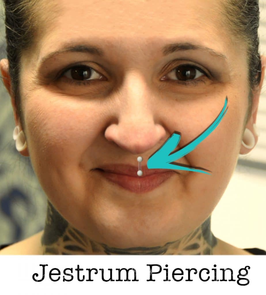 Jesturm piercing piercing ABC ink station stuttgart piercingstudio