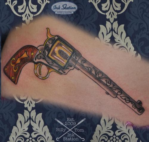 Old New School Tattoo Stuttgart Ink Station 0711 Colored (25)