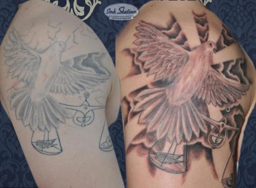 Tattoo stuttgart taetowierung 0711 fineline inkstation inked Coverup Coveruptattoo Coveruptattoos Coverupspezialist (3)