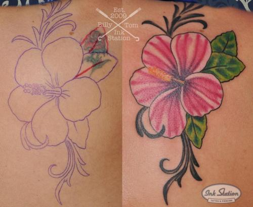 Tattoo stuttgart taetowierung 0711 fineline inkstation inked Coverup Coveruptattoo Coveruptattoos Coverupspezialist (68)