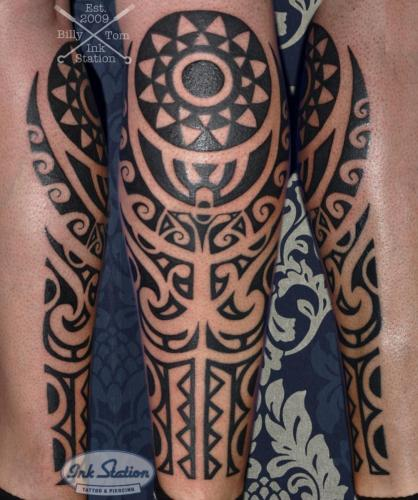 moko polinesisch tattoo maori the rock lines blackwork tattoo stuttgart ink station stuttgart taetowierung 0711 inked.jpg (10)