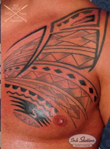 moko polinesisch tattoo maori the rock lines blackwork tattoo stuttgart ink station stuttgart taetowierung 0711 inked.jpg (16)